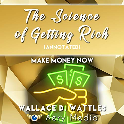 Couverture de The Science of Getting Rich