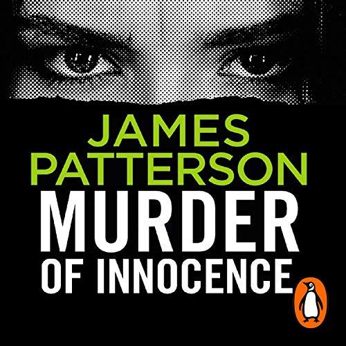 Murder of Innocence cover art