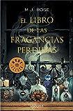 El libro de las fragancias perdidas (Best Seller)