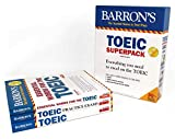 Barron's TOEIC SuperPack