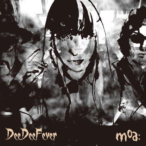 Dee Dee Fever