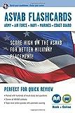 10. ASVAB Flashcard Book (Military (ASVAB) Test Preparation)