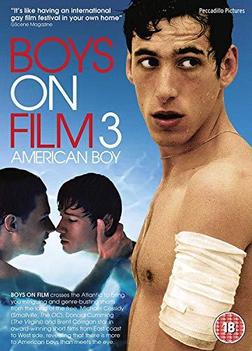 Boys On Film 3: American Boy [DVD] [2009] by Brent Corrigan