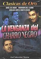 Venganza Del Charro Negro [DVD] [Import]