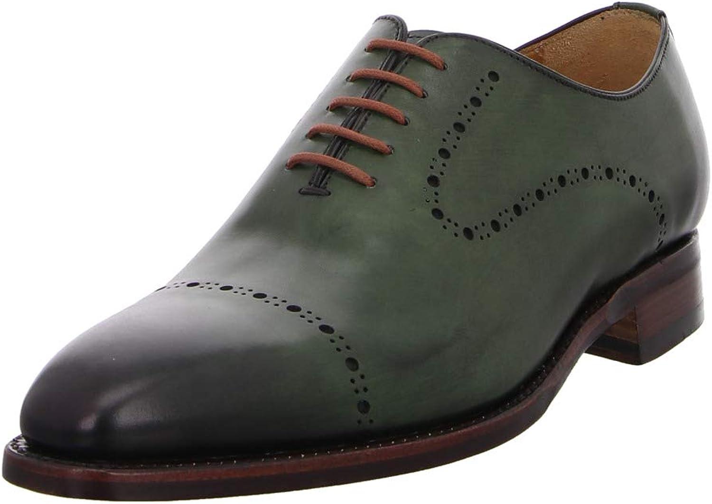Berwick 1707 Herren Business 4244 Verde grün 462376 B07K59XG5H  | Um Sowohl Die Qualität Der Zähigkeit Und Härte