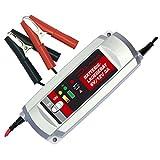 Dino potente caricabatterie 6V/12V 3A per Auto e Moto, batterie al piombo, normale aperto