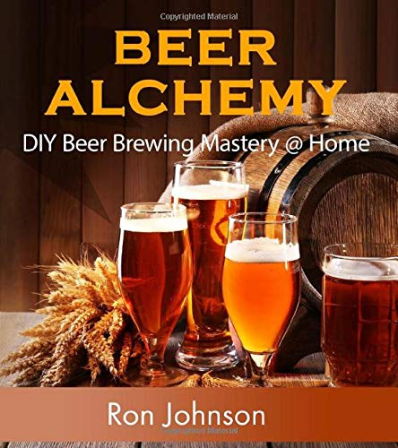 Beer Alchemy: DIY Beer Brewing Mastery @ Home