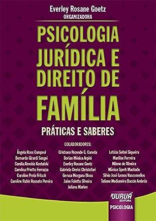 Psicologia Jurídica e Direito de Família