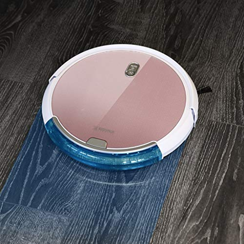 Find Discount Vacuum cleaner robot Robotic Vacuums For Pet Hair Sweeping Robot Household Automatic U...