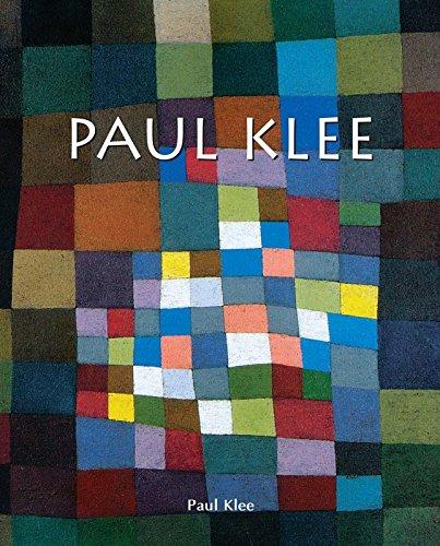 Paul Klee (Temporis Collection) (English Edition)