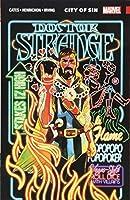 Doctor Strange by Donny Cates Vol. 2: City of Sin (Doctor Strange (2015) (7))