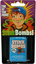 Stink Bombs by Hepkat Provisioners