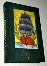 Abarat: Days of Magic, Nights of War (B.E. Trice Limited Edition) (Abarat Series, Book 2)