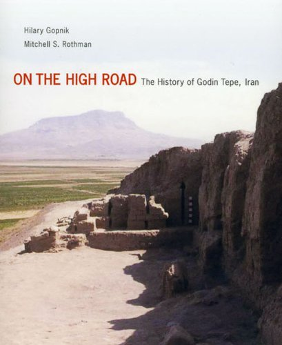 On The High Road: The History of Godin Tepe, Iran