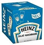 Heinz Salat Mayonaise 100 Portionsbeutel a 15g,...