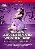 Talbot, J.: Alice's Adventures in Wonderland [Ballet] (Royal Ballet, 2017) (NTSC) [DVD]