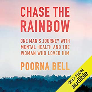 Chase the Rainbow cover art