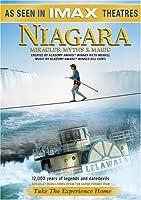 Niagara: Miracles Myths & Magic [DVD] [Import]