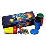 Image of Perudo in a Tin Game
