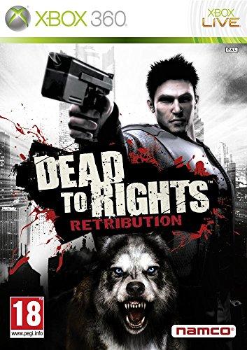Namco Bandai Games  Dead to Rights: Retribution