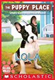 Lola (The Puppy Place #45) (English Edition)