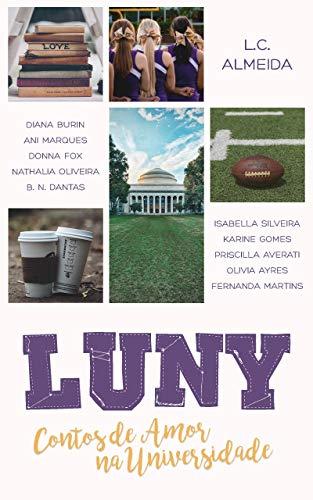 LUNY: Contos de Amor na Universidade
