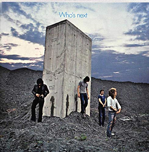 Who's Next: Deluxe Edition