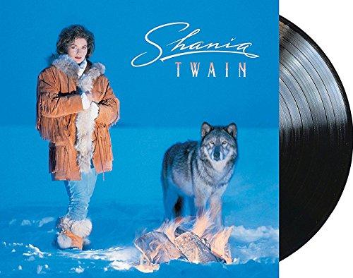 [画像:Shania Twain [12 inch Analog]]