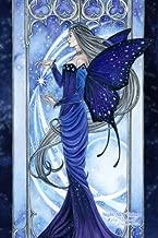 Night Sky Queen Fairy Journal