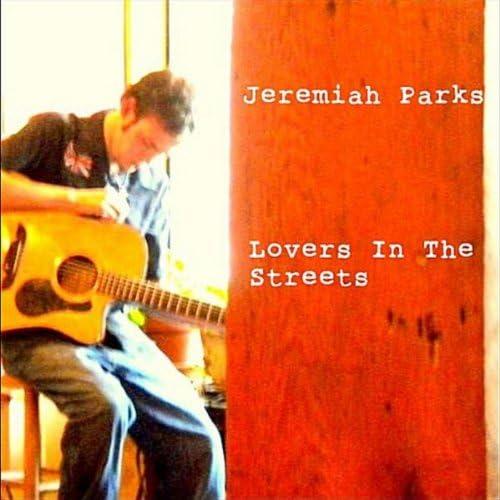 Jeremiah Parks