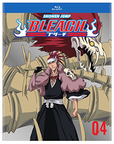 Bleach (TV) Set 4 (BD) [Blu-ray]