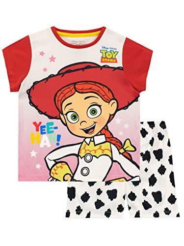 Disney Pijamas de Manga Corta para...