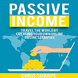 Passive Income cover art