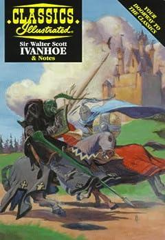 Paperback Ivanhoe (Classics Illustrated) Book