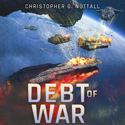 Debt of War: The Embers of War, Book 3