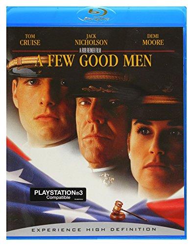 Algunos hombres buenos [Blu-Ray] [Region Free] (Subtítulos en español)
