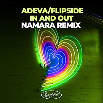 In and Out/Flipside (Namára Remix)