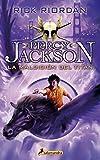 LA MALDICION DEL TITAN -Rtca.Nva.Portada- (PercyIII): Percy Jackson y los Dioses del Olimpo III (Narrativa Joven)