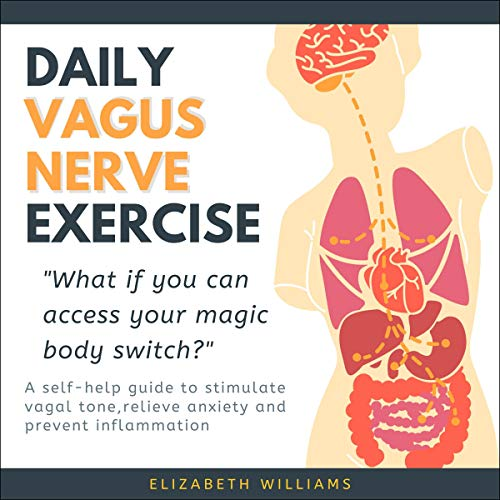 Daily Vagus Nerve Exercise cover art