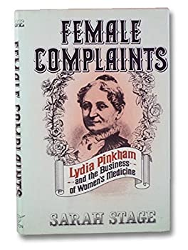 Female Complaints 0393000338 Book Cover