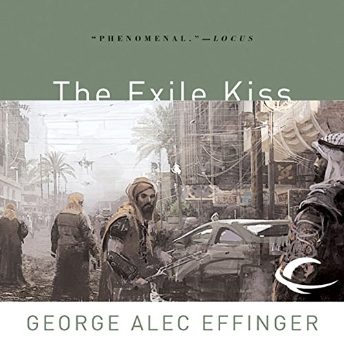 The Exile Kiss cover art