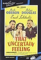 UNCERTAIN FEELING (1941)