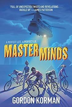 Masterminds  Masterminds 1
