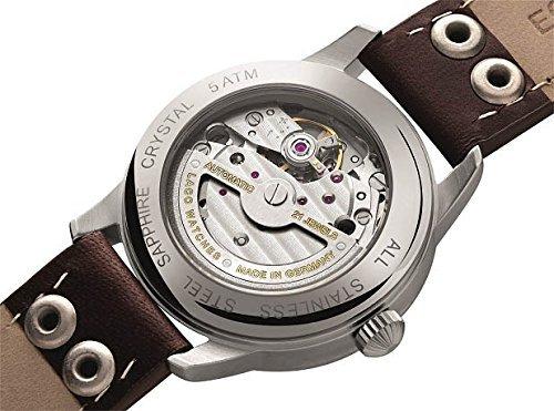 reloj flieger Laco moderno