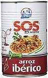 SOS Arroz Ibérico - 995 gr