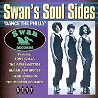 Swan's Soul Sides - Dance Thephilly
