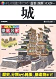 城 (歴群図解マスター)