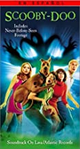 Scooby-Doo [USA] [VHS]