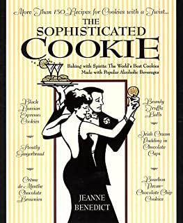 The Sophisticated Cookie