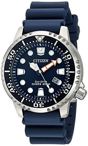 Citizen Promaster Professional Diver Watch